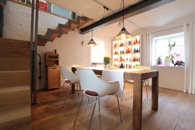 K R Design Restauriert Altes Fachwerkhaus Schreinerei